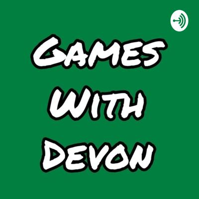 How's it going I'm Devon and here I talk about the hot new gaming news of the week or my own opinion on games. I love them just like all of you do so keep in touch and we all can talk about them together! Follow me on Instagram and YouTube @imdevonterrell