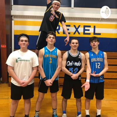 8 Gay Guys and an Elf