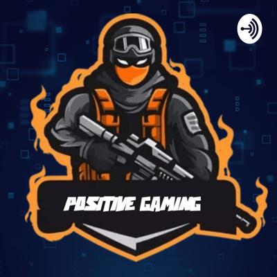 ThePositiveGamingShow🎮
