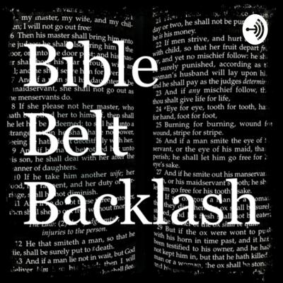 Bible Belt Backlash