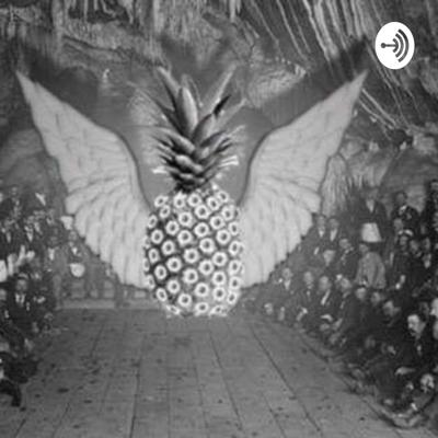House of Pineapple Satirical Podcast