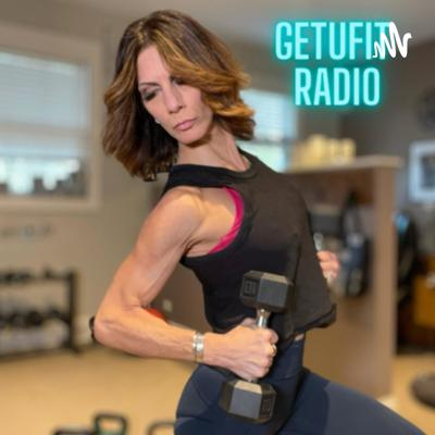 Getufit with Irene- Helping you lead a healthy lifestyle.