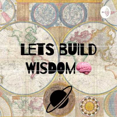 Let's Build The Podcast 🌍✨