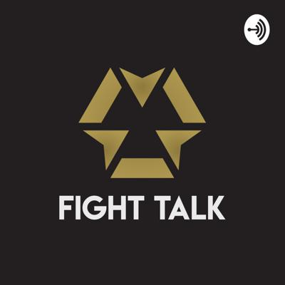 Audio version of Fight Talk MMA channel featuring picks and predictions for upcoming mixed martial arts and Ultimate Fight Championship events! linktr.ee/fighttalktyler Support this podcast: https://anchor.fm/fighttalkmma/support