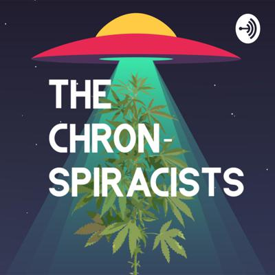 The Chronspiracists Podcast