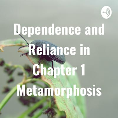 Dependence and Reliance in Chapter 1 Metamorphosis