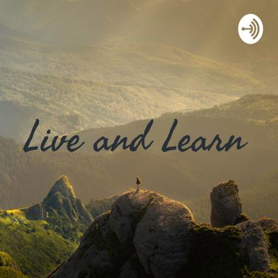 Life and Learn discusses important topics in the society through the lenses of Charles; a health professional and entrepreneur.