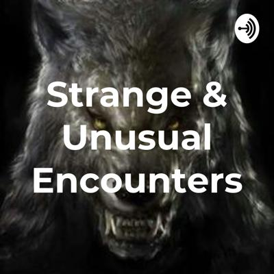 Strange & Unusual Encounters