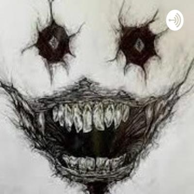 Scary Podcasts