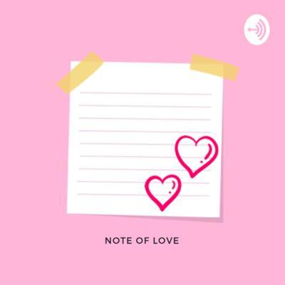 Note of Love
