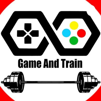 Game 🎮 And Train 🏋️♀️