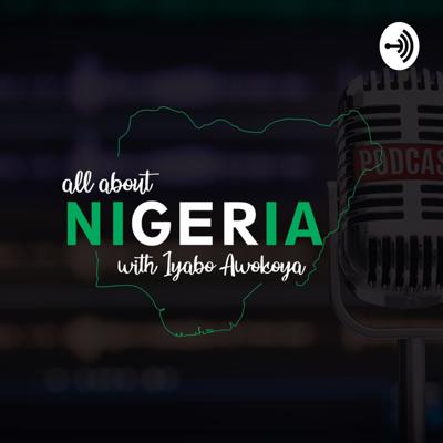 This podcast aims to help listeners gain a better understanding of Nigeria's history, politics, its infrastructure as well as the issues in the country. We want to stir up a fire within the hearts of our listeners to propel them to take action whether it includes speaking up for what is right in their immediate communities or taking large scale action. We believe that through open discussion and collaboration, change can truly begin to happen.