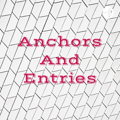 Anchors And Entries: A Siege Podcast