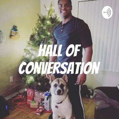 Would love you if you hit the subscribe button and leave a review. Thanks for being here.  Discuss the show with the #HallTalks hashtag on Twitter and everywhere else, and don't forget to rate, review, listen on iTunes, Google, Spotify, Stitcher, or your favorite podcast app.  Support this podcast: https://anchor.fm/hall12bst/support