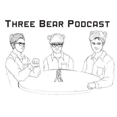 Threebearspodcast