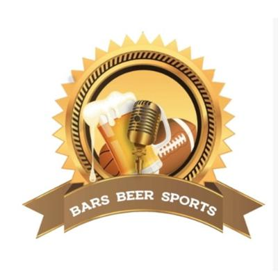 Bars Beers Sports Podcast