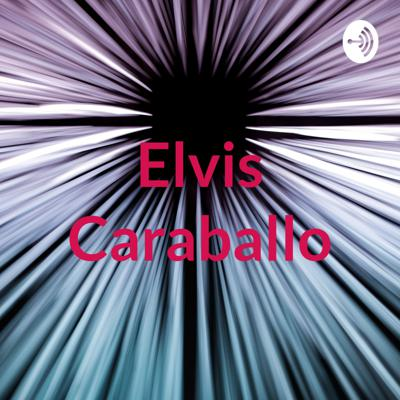 Elvis Caraballo