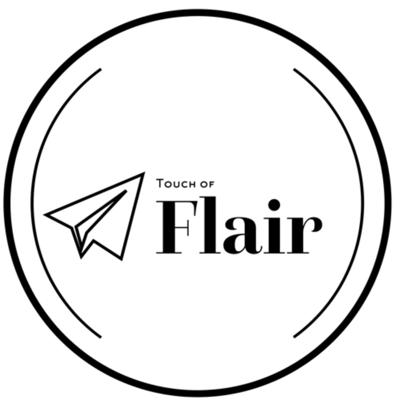 Touch of Flair - An Aviation Podcast