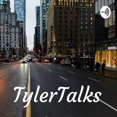 This podcast is about starting your day off on the right foot. You can tune in while at work, at home making your coffee, or while sitting at work at your desk and be inspired by Tyler. There is never a dull day when listening to this station because you will always get something out of it that you are looking for!
