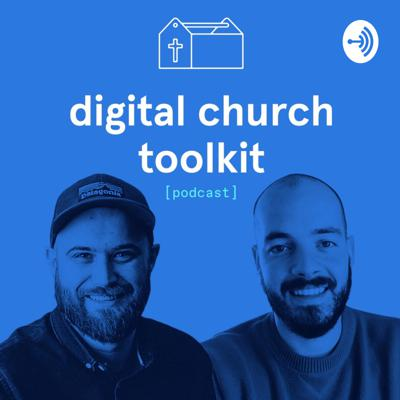 Digital Church Toolkit Podcast is a podcast to equip you with tools and wisdom to spread the Gospel and reach communities in the digital age. We want to make digital communications easier for churches, ministries, and conferences. It will feature a mix of interviews, short messages, hints and tips and behinds the scenes of the business.