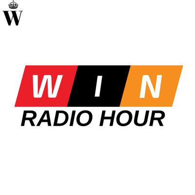 WIN Radio Hour (fka JWN Radio Hour) is a weekly audio program presented by Writtenhouse and executive produced by Jacob Laguerre. We share practical strategies, concepts and tools for your life and business in the form of audiobooks, spoken word, interviews and more. Support this podcast: https://anchor.fm/winradiohour/support