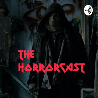 Metal And Horror Podcast