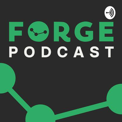 FORGE & The Foodie Natter Nutrition