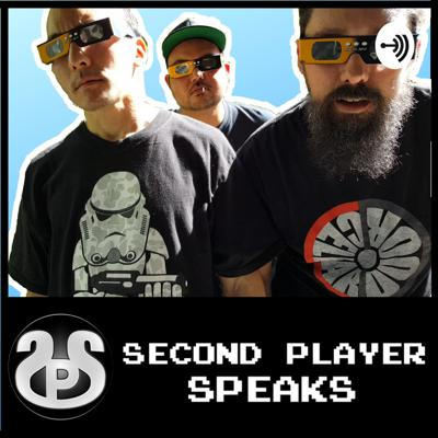 Second Player Speaks