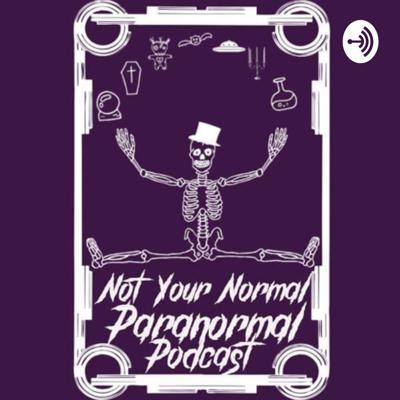 Not Your Normal Paranormal