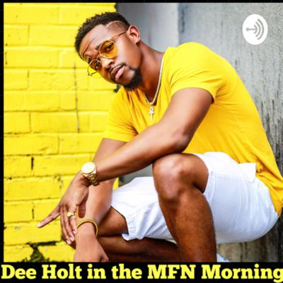 The Dee Holt in the morning podcast is the podcast you will want to start your day off listening to. This podcast will provide you with entertainment, laughter, real talk, and insight on everyday topics you'll want to hear. The convos addressed in this podcast will have you tripped out like you've never been before. Join me on this podcast journey by tuning in to your new favorite podcast!