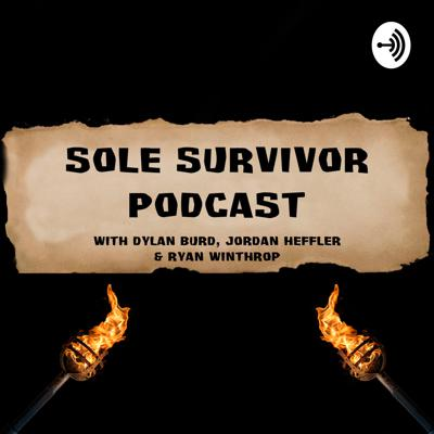 A Survivor fan podcast hosted by three super fans, Dylan Burd, Jordan Heffler, and Ryan Winthrop recapping each episode in detail. Warning: Jeff Probst imitations may be featured. Come on in guys! Support this podcast: https://anchor.fm/dylan-burd/support