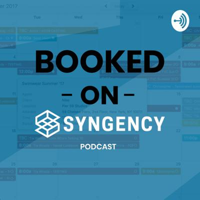 Booked On Syngency Podcast