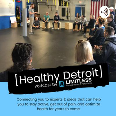 Healthy Detroit Podcast