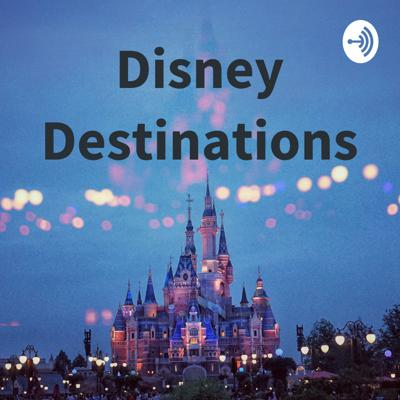 Hi! Welcome to Disney Destinations! Here, I talk about all things Disney related! I talk about Disney Cruise Line, Disneyland, and Disney World! Episodes don't have any scheduled dates to come out, so just be patient :)