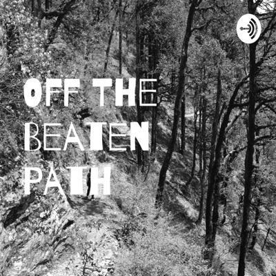 Off The Beaten Path by Will Robbins