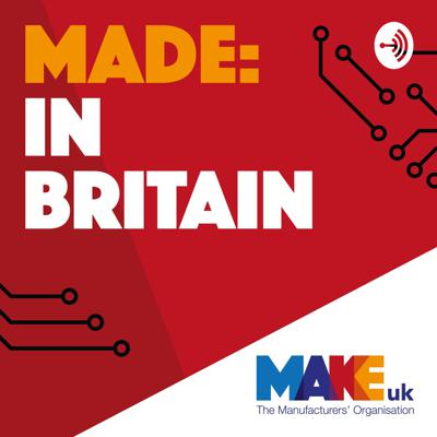 Made: In Britain