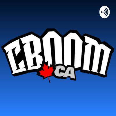 All available podcasts presented by CBoom.ca. Come here to find