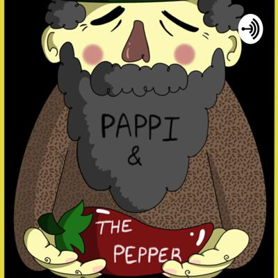Pappi and the Pepper