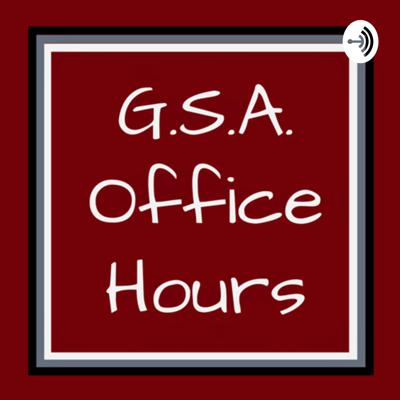 GSA Office Hours
