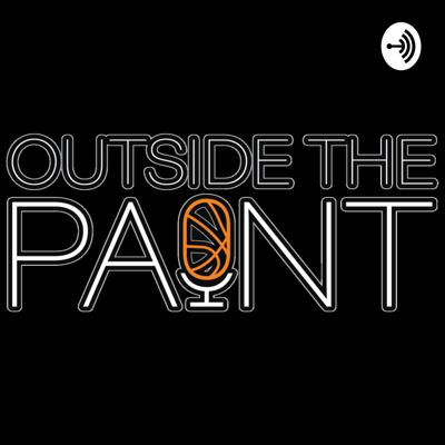 Outside the Paint