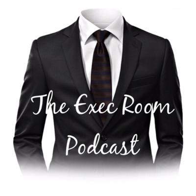 The Exec Room Podcast