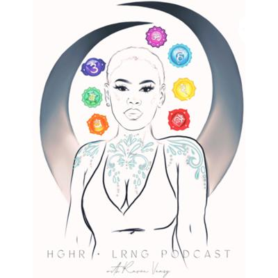 Your favorite free spirit mystic, entrepreneur, homie, sister, friend etc etc Raven Veasy, inviting you to a seat at the table to discuss real deal life happenings and introduce a higher perspective for healing and ascending; a weekly podcast dropping truth bombs for everyday empowerment, spiritual enlightenment, and words of wisdom from life experiences.