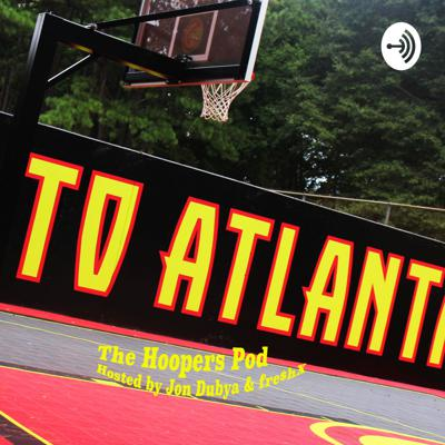 Hosted by Jon Dubya & fre$h X, The Hoopers Pod consist of basketball enthusiasts content, everything around the game of basketball (NBA, College, Overseas, Prep, etc.) All hoop no gossip
