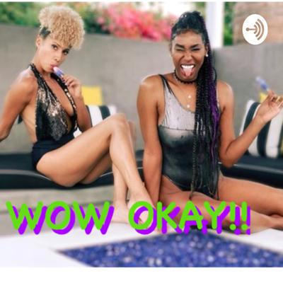 "Come have a drink with funny girls Fatimah Taliah and Ava Rae Walker two unadulterated 30 something party girls  (and occasional guest stars) giving their personal experiences and perspectives on all the crazy shit in life that makes you say ""woooow, okay!!"" Listen every Tuesday to get your favorite happy hour Tea!!!"