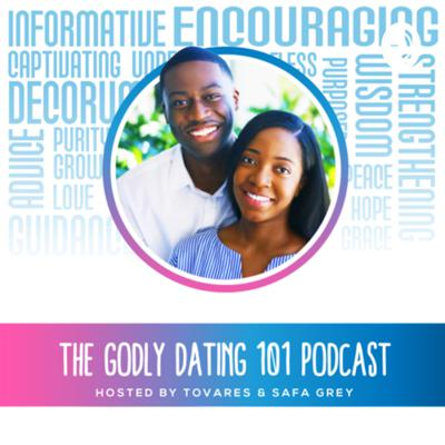 A podcast designed to encourage believers to date God's way. Our passion is to see couples maintain godly relationships and honor Christ in all of their actions.