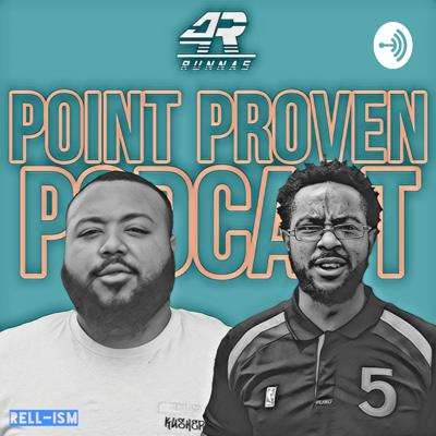 Point Proven Podcast