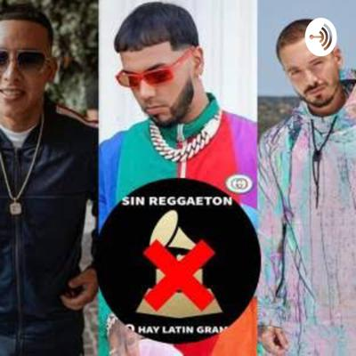 Problem of Latin Grammys whit reggaetón
