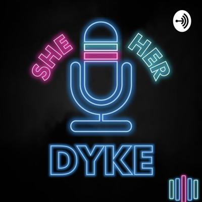 A podcast discussing topics outside and within the Lgbt community Support this podcast: https://anchor.fm/sheherdyke/support