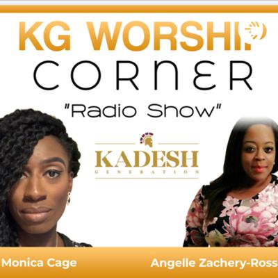 At the KG Worship Corner, we want to inspire the world to release a sound that brings heaven to earth everyday. We want to inspire those who serve in worship through music and arts to release every sound or art piece with the intent to do as Jesus did; Destroy the Works of the dEVIL, so that the kingdoms of this world will become the kingdoms of our God and his Christ! Join us weekly as we discuss the joys and learnings of serving in worship through the arts.