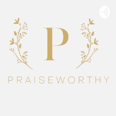 Praiseworthy is a place for people to come and find help and advice by listening to interviews with people who have been through difficult times. Be inspired as others show gratitude to those people who have helped them get through those challenging times. Our Hope is to encourage others to be more vulnerable in sharing their story, reach out of their comfort zone to help others and show kindness, as well as look for the good in their lives! Let's all shine a light on the good in the world!